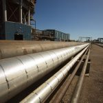 Syncrude Investing in Cleaner Air