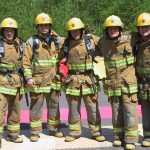 Fort McMurray to host Alberta's fittest firefighters