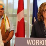 Syncrude supporting creation of protected forest in Northern Alberta