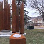 Public Art recognizes Wood Buffalo's resiliency