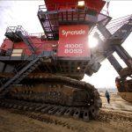 Header Image- Syncrude machine