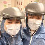 Celebrating our Syncrude RN's during National Nursing Week